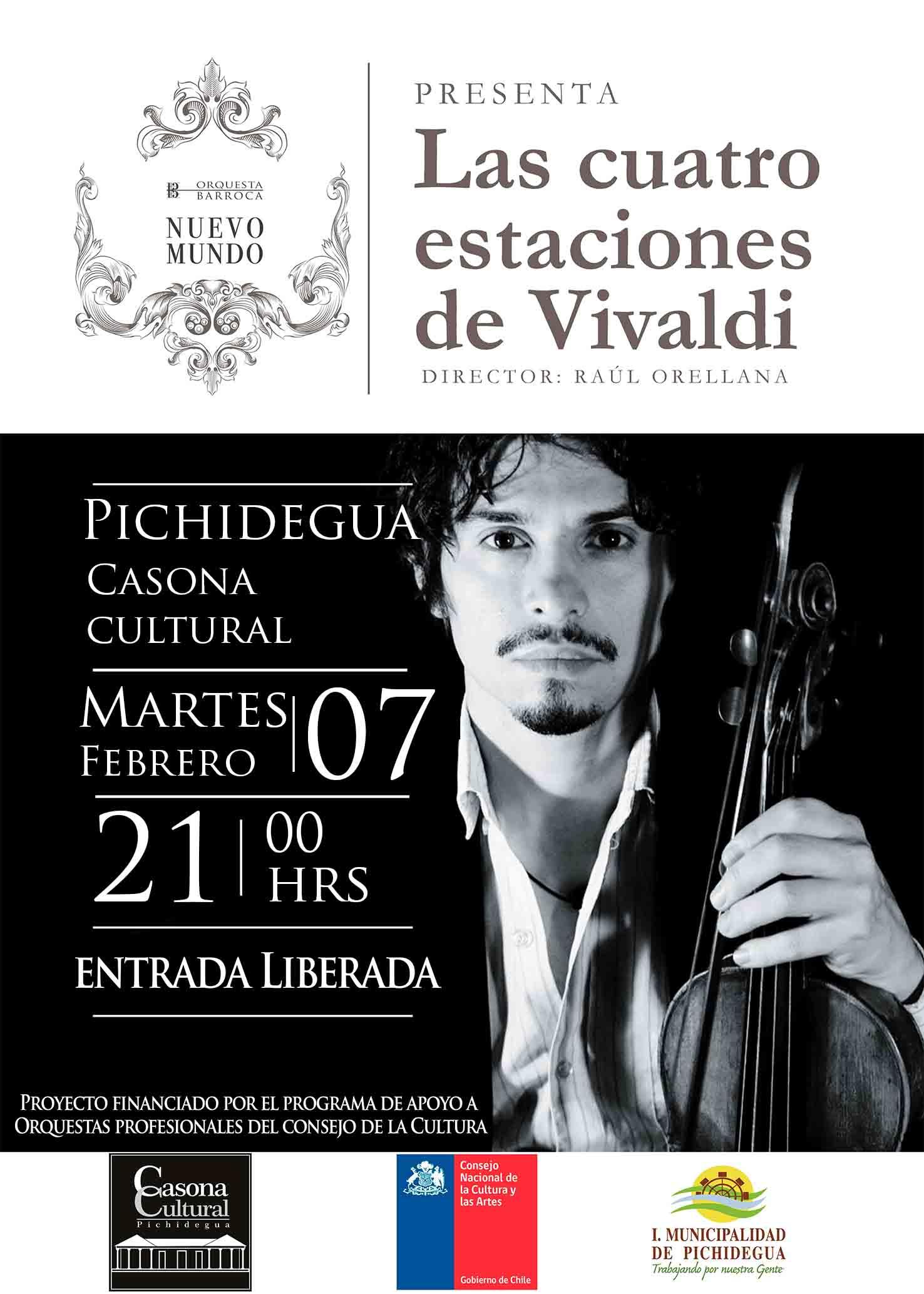 afiche las cuatro estaciones Pichidegua-web
