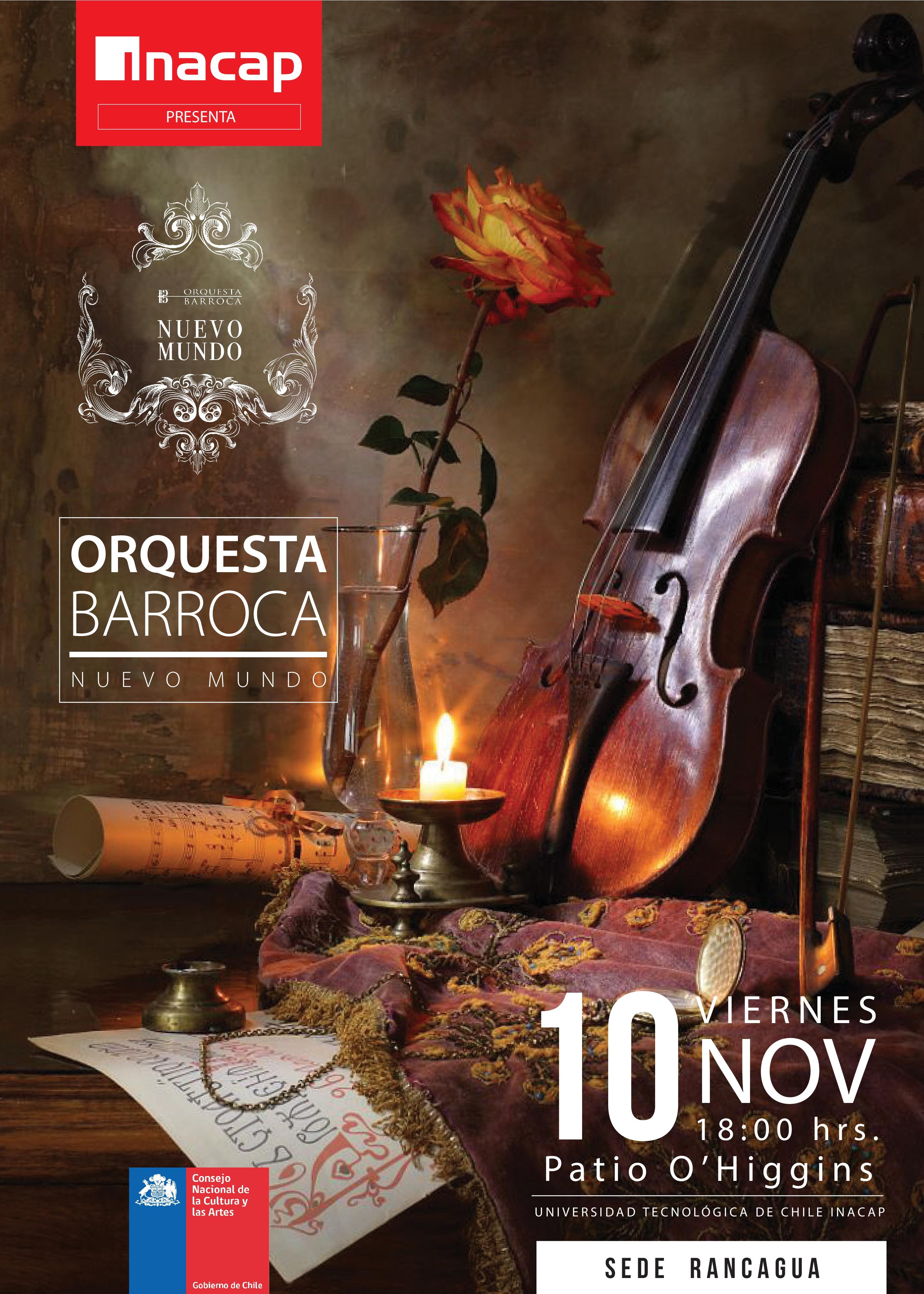 AFICHE ORQUESTA BARROCA 50X70-001